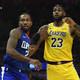 Massive NBA Ep. 176 | El HYPE es increíble: Lakers vs Clippers. Thomas, sanción (WTF). Rumores masivos de traspasos.