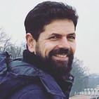 "Gabriel Salcedo: ""Mi mayor 'influencer' fue mi madre. Su mirada me humanizaba"""