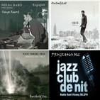 Programa 302 Piano players: Nelsa Baró, Lluís Capdevila i Xavi Torres Trio, dimecres 29 de novembre de 2017