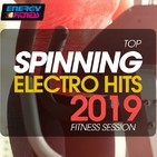 Top Spinning Electro Hits 2019 Fitness Session - Fitness & Music 2019