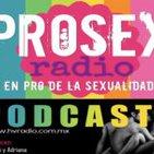 Prosex radio - promo