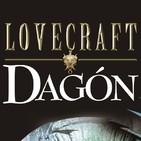 Dagón (Lovecraft)   Audiolibro - Audiorelato
