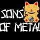 Sons of metal 36- jorge salan