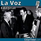 Editorial: Los malnacidos del Barça - 14/02/19