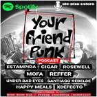 Your Friend Punk - Episodio #02