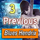 PREVIOUS · by Blues Hendrix