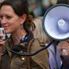 Huelga feminista, hoy habrá un antes y un después