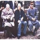 3. La Segunda Guerra Mundial: Consecuencias, el advenimiento del NOM