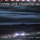 La Puerta al Misterio - Ovnis que Chamuscan