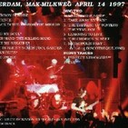 07 Peruvian Skies.Dream Theater. Small Club Adventure .Amsterdam ,Max -Milkweg ,April 14 .1997.
