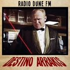 Radio Dune FM: Los grandes villanos del Cine