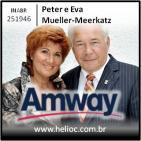 INABR 251946 - O FAA Esta Ao Seu Alcance - Peter e Eva Mueller-Meerkatz