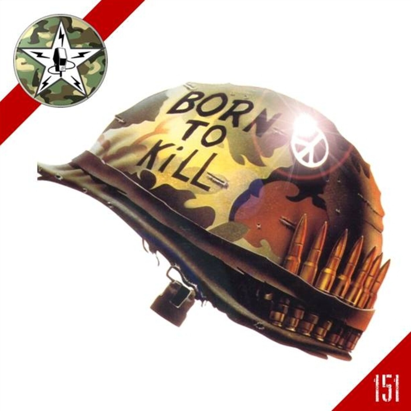CBP #151 Cine de la Guerra del Vietnam