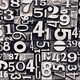 Raiz de 5 T3x41 - ¿Cuál es tu número favorito?