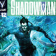 ValiantES 16 | Shadowman #10-12