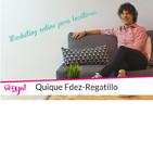 Presencia en internet para locutores online - Quique Fdez-Regatillo