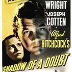 La sombra de una duda (Alfred Hitchcock 1943)