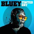 Cloud Jazz Nº 1836 (Bluey Maunick)