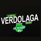Podcast La Tertulia Verdolaga 10 Octubre