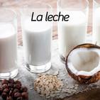 54. La leche