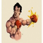 El libro de Tobias: 1.7 Saga Rocky
