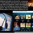 HECHOS DE LOS APOSTOLES: INTRODUCCION. congregacion biblica en audio 12-8-2014