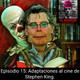 EHC 1X15. Stephen King y el cine: Series y películas basadas en Stephen King