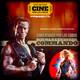 """3x13: Capitana Marvel Vs. Comentando por los Codos presenta... """"Commando"""""""