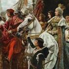 Los Reyes Católicos ¿Forjadores de la unidad nacional?