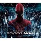 'THE AMAZING SPIDERMAN': Marc Webb no es Sam Raimi