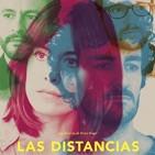 Las Distancias (2018) #Drama #Amistad #peliculas #audesc #podcast