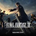 """Topal Games """"Destripe Final Fantasy XV"""" (OJO SPOILERS)"""