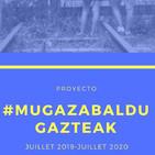 Interview MugazabalduGazteak