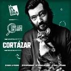 Cada locx: Julio Cortázar - Radio La Pizarra - 10 ago 19