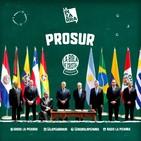 Bola de Cristal - El futuro de PROSUR - Radio La Pizarra - 04 may 19