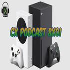 CX Podcast 8x01: Xbox Series S y Ubisoft Forward
