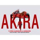 Akira y otros clásicos de la animación