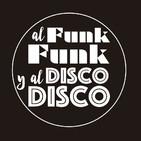 5. Al Funk, Funk.... y al Disco, Disco