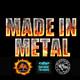 Made in Metal programa numero 114, III temporada