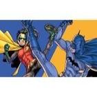 La Viñeta. Batman contra Robin - Edison contra Tesla.