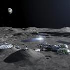 110 - NotCom: ¿A qué diablos huele la Luna? - Bases en la Luna y desechos lunares...
