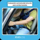 P3 Cinturón de seguridad para embarazadas por RiveKids