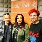 Edith Salazar entrevista al dúo Miranda, 11/04/19 Oigo Voces