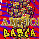 CHAMPIONS BARCA!!! liverpool fc 4 fc barcelona 0