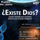 4x05 ¿EXISTE DIOS? ¿Somos resultado de un accidente cósmico o de un diseño inteligente? –El Secreto de la Creatividad
