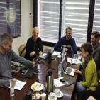 Ep52: Crisis en AstroH; Vida Sintética; Plutón; Entrevista Alan Stern (New Horizons)