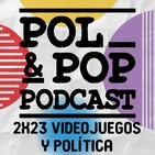 Videojuegos y política. Un análisis urgente