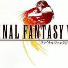 'Monográfico': 15 aniversario de Final Fantasy VIII