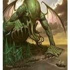 CK#16: Lovecraft en el cómic, Nicolás y La Gorda de las Galaxias