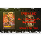 El Terror No Tiene Podcast - Episodio #55 - Garth Marenghi´s Darkplace (2004)